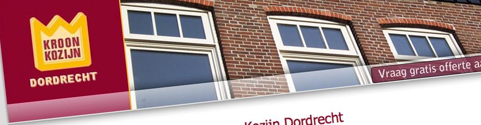 Websitebouw Dordrecht